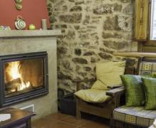 Casa Miravalle casa rural en Rebollar (Soria)