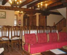 Casa Tío Prudencio casa rural en San Esteban De Gormaz (Soria)