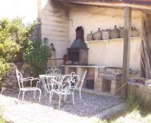 El Pajar de Ambrona casa rural en Miño De Medinaceli (Soria)