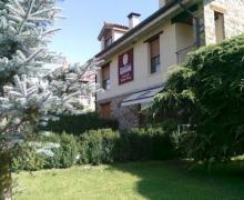 El Portal de Numancia I y II casa rural en Garray (Soria)