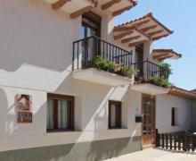 El Rincon Del Sosiego casa rural en Espeja De San Marcelino (Soria)