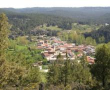 La Cabezuela casa rural en Talveila (Soria)