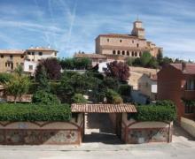 La Huerta del Rivero casa rural en San Esteban De Gormaz (Soria)