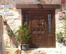 La Posada Del Rey David casa rural en San Esteban De Gormaz (Soria)