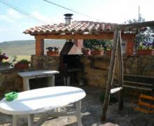 Las Encinas casa rural en Portelárbol (Soria)