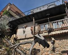 La Casita de Ucero casa rural en Ucero (Soria)