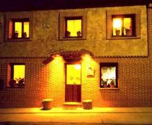 Casa Rural Villa Natura y Casa Irríco casa rural en Quintana Redonda (Soria)