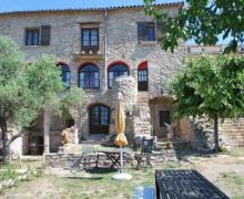 La Casa Pairal De La Marca casa rural en Sarral (Tarragona)