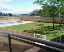 Apartament Paula casa rural en Deltebre (Tarragona)