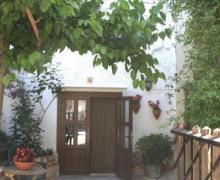 Ca la María casa rural en Renau (Tarragona)