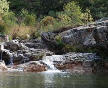 Ca la Monica casa rural en La Torre De Fontaubella (Tarragona)