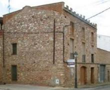 Ca la tieta Quima casa rural en Les Guiamets (Tarragona)