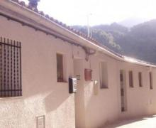 Ca Les Barberes casa rural en Pauls (Tarragona)
