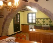 Cal Marinet casa rural en Salomo (Tarragona)