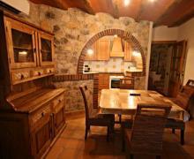 Cal Puyo casa rural en Pauls (Tarragona)