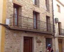 Cal Tomás casa rural en Bot (Tarragona)