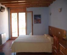 Cal Trucafort casa rural en La Bisbal De Falset (Tarragona)