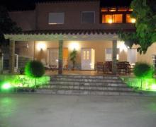 Casa Izquierdo casa rural en Deltebre (Tarragona)