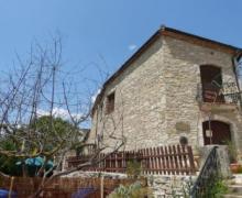 El Pati de Cal Romà casa rural en Les Piles (Tarragona)