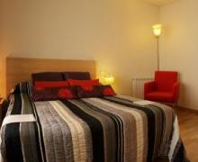 Hotel rural Els Pàmpols casa rural en Porrera (Tarragona)