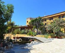 La Trampa casa rural en La Selva Del Camp (Tarragona)