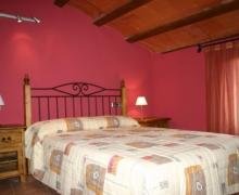 Les Cireres casa rural en Brafim (Tarragona)