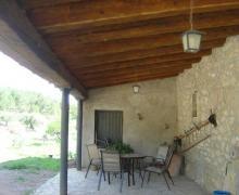 Mas Augueró casa rural en Pauls (Tarragona)
