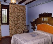 Mas De L'hereu casa rural en Montbrio Del Camp (Tarragona)