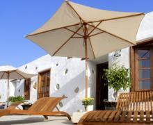 Finca Los Ciruelos casa rural en Icod De Los Vinos (Tenerife)