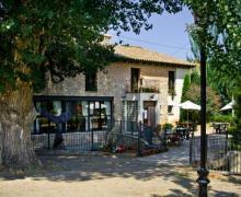 El Molino de Burbáguena casa rural en Burbaguena (Teruel)