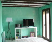 Ah! Masmut casa rural en Peñarroya De Tastavins (Teruel)