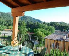 Apartamentos Can Juver casa rural en Beceite (Teruel)