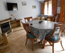 Apartamentos Turísticos Las Murallas casa rural en Albarracin (Teruel)