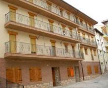 Apartamentos turísticos Rosario casa rural en Camarena De La Sierra (Teruel)
