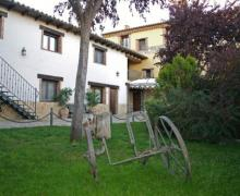 Casa del Agüelo casa rural en Cella (Teruel)