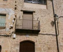 Casa Isabel casa rural en Valderrobres (Teruel)