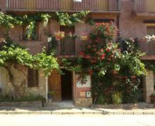 Casa Josefina casa rural en Gea De Albarracin (Teruel)