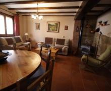 Casa La Herradura casa rural en Royuela (Teruel)