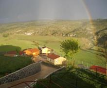 Casa Maria casa rural en Fortanete (Teruel)