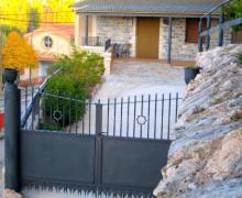 Casa Mila casa rural en Jarque De La Val (Teruel)