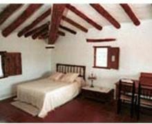 Casa Pallares casa rural en La Codoñera (Teruel)