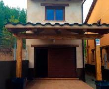 Casa Rural Escutia casa rural en Bronchales (Teruel)