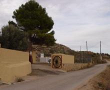 Casa Rural Prado Alto casa rural en Foz Calanda (Teruel)