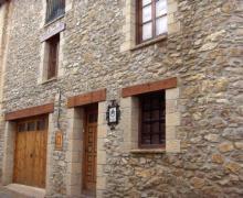 Casa Trini casa rural en Cantavieja (Teruel)