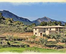 El Mas de Bone casa rural en Valderrobres (Teruel)
