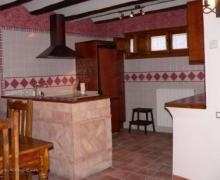 El Rincón Solariego casa rural en Pancrudo (Teruel)