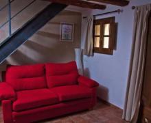 La Morada del Cura casa rural en Fuentespalda (Teruel)