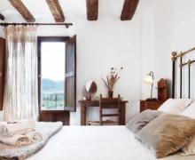 La Sabina casa rural en Calomarde (Teruel)