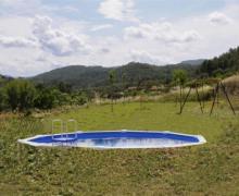 Masia Babret casa rural en La Portellada (Teruel)