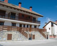 Residencial Massana casa rural en Alcala De La Selva (Teruel)